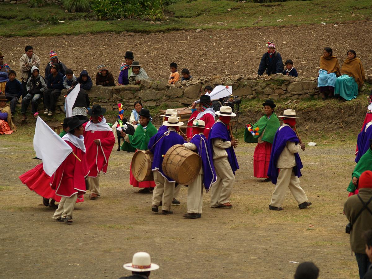 Yatiyaña Bolivia