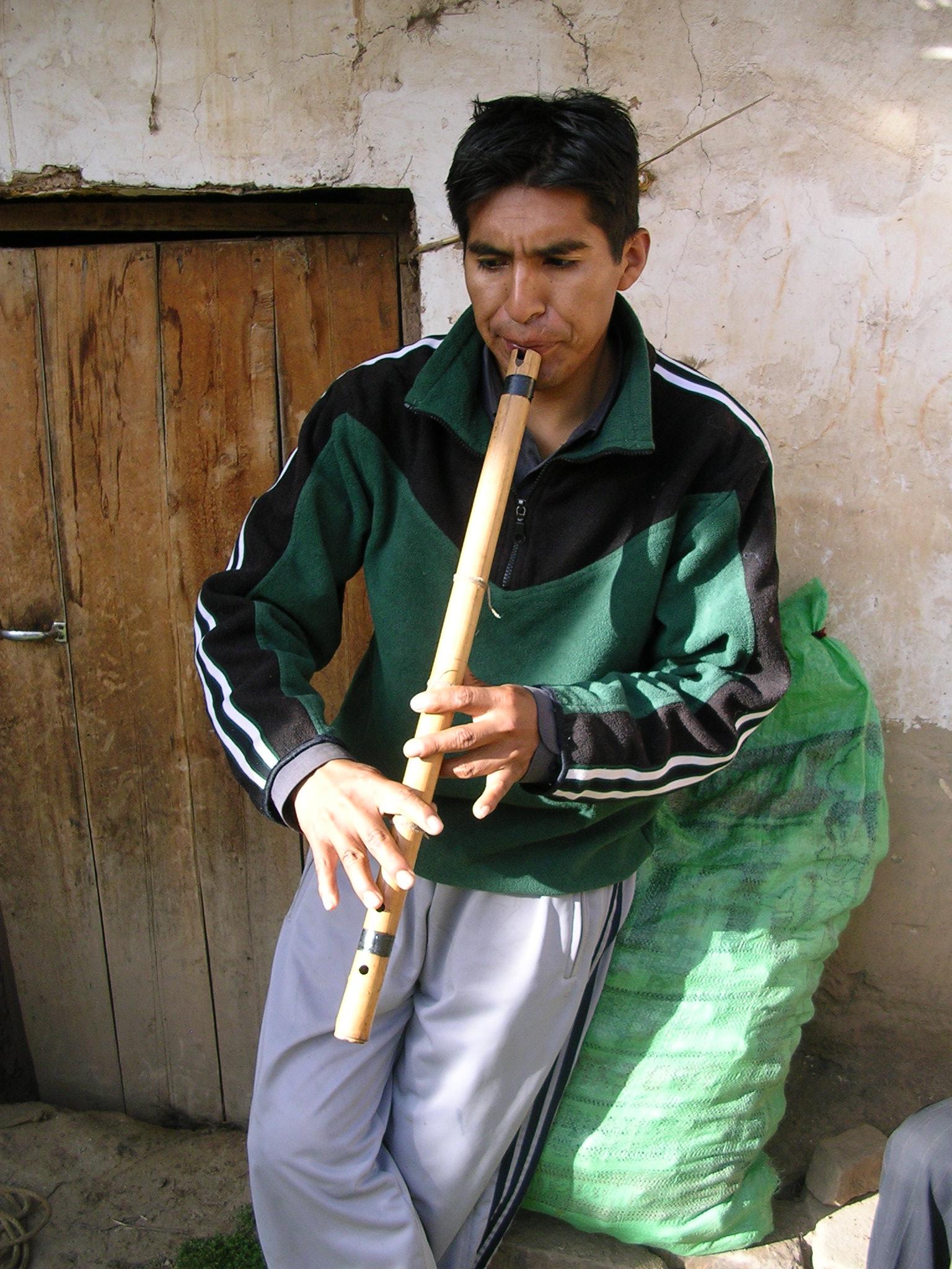 2007 Copusquia gemeenschap