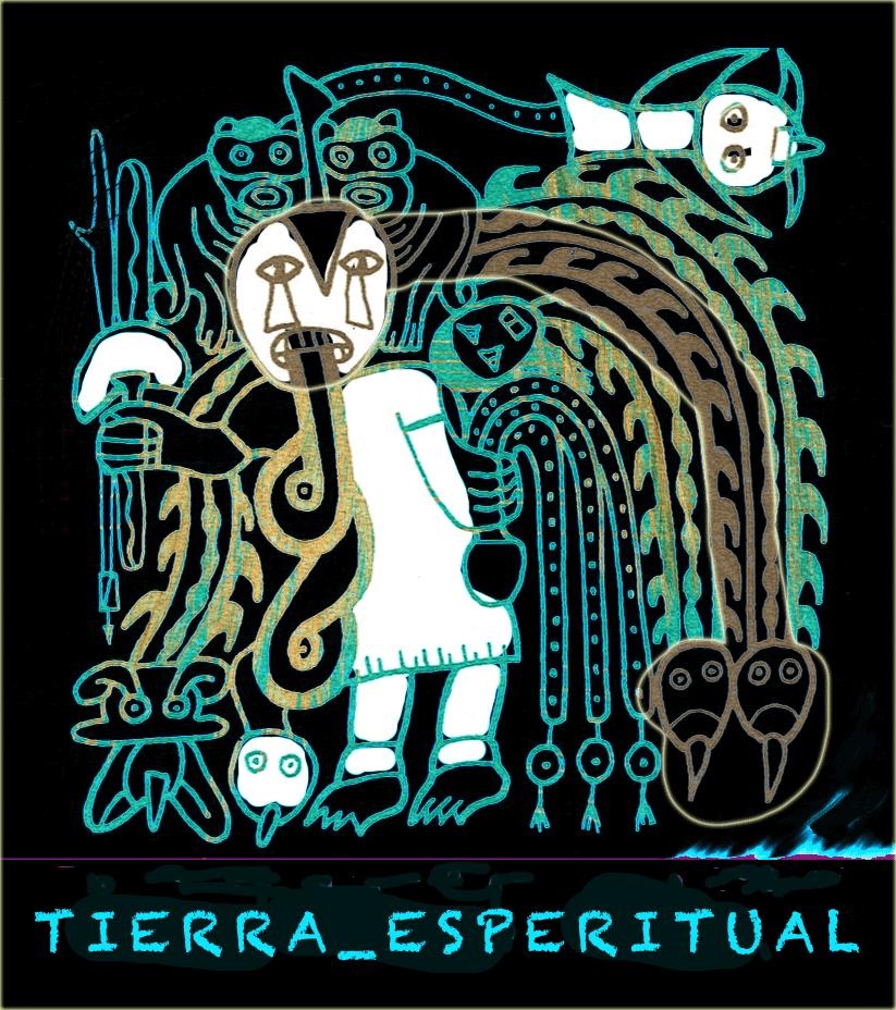 Tierra-Espiritual.nl